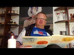 SND DOMA   Ivan Vojtek číta deťom   4. časť - YouTube It Cast, Entertainment, Baseball Cards, Sports, Youtube, Hs Sports, Sport, Youtubers, Youtube Movies