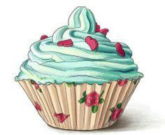 .cupcake - printable                                                       …