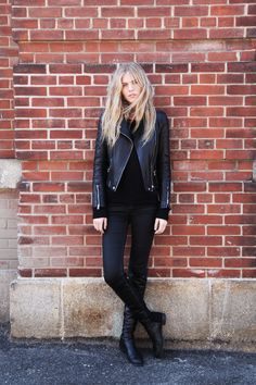 Free People Models Off Duty – April 4, 2014   Free People Blog #freepeople