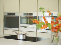 italian design kitchen project