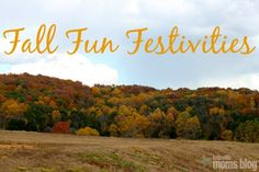 Knoxville Fall Fun Festivities | Knoxville Moms Blog