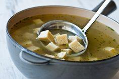 Sopa Imperial