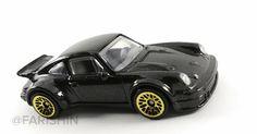 HotWheels: Porsche 934 Turbo RSR