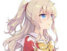 Tomori, Nao. Charlotte