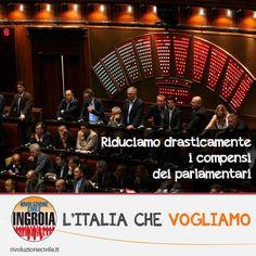 L'Italia che vogliamo - basta casta! (589×589)
