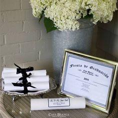 Casa Blanca es la mejor opción para convertir tu fiesta de graduación en una noche inolvidable!!!   www.cbeventos.cl