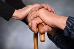 Como ajudar nossos pais quando eles ficam mais velhos