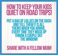 There is no fool proof 100% effective strategy! But I reckon I'll try this!!