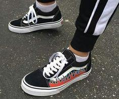 cbe43cd87300 Instagram gogoladzeniin Vans Sneakers