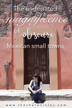 Mexican small towns While vacationers flock to tourist hotspots in Mexico, there are numerous amazing small towns that are overlooked. Here are tips to make the most of them. Mexico Destinations, Family Vacation Destinations, Amazing Destinations, Travel Destinations, Travel Articles, Travel Advice, Travel Tips, Cozumel, Puerto Vallarta