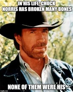 The man the legend Norris… Chuck Norris! He mined 22 million bitcoins even tho… The man the legend Norris… Chuck Norris! He mined 22 million bitcoins even though there are only 21 millions Flirting Texts, Flirting Quotes For Him, Flirting Humor, Funny Quotes, Funny Memes, Hilarious, Movie Memes, Chuck Norris Memes, Hilarious Quotes