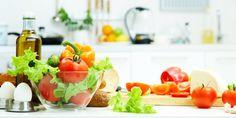 10 sposobów na zdrowe odżywianie