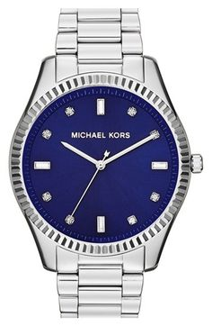 Michael Kors 'Blake' Bracelet Watch, 42mm available at #Nordstrom