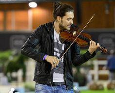 Photo of Dressage International 2012 for fans of David Garrett.