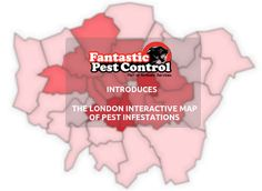 London Boroughs, London Map, Interactive Map, Us Map, Free Quotes, Pest Control, Numbers, News, Blog