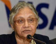 Mera Bharosa : Dengue Damages Delhi, Sheila Still Sleeping