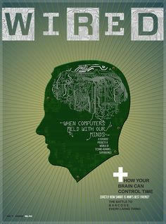 wired magazine covers - Google Search