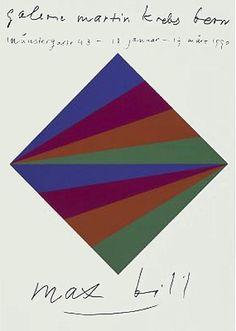 #MaxBill #shape #geometric