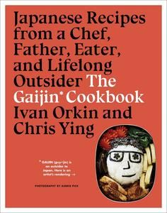 Booktopia has The Gaijin Cookbook, Japanese Recipes from a Chef, Father, Eater and Lifelong Outsider by Ivan Orkin. Buy a discounted Hardcover of The Gaijin Cookbook online from Australia's leading online bookstore. Fried Udon, Mediterranean Cookbook, Japanese Food, Japanese Recipes, Lucky Peach, Ramen Shop, Self Described, Online Cookbook, Kitchens