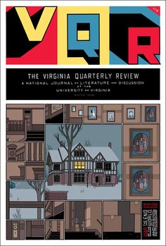 Cover by Chris Ware