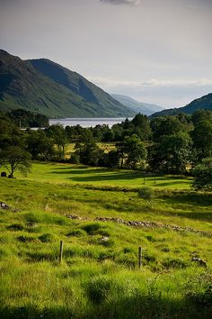 Glenfinnan, Scotland.
