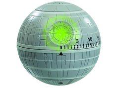 Star Wars Countdown Timer - Death Star - Star Wars Other Kitchenware