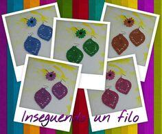 inseguendounfilo #orecchini #orecchiniuncinetto #earrings #crochet #handmade #ganchillo #followher #fashion #picsart #colori #idea #instacrochet #instafashion #followme #madeinitaly #creative #handmade #fattoamano #photooftheday #beautiful  #uncinettochepassione #uncinettomania