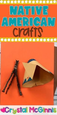 Native American Crafts for Thanksgiving