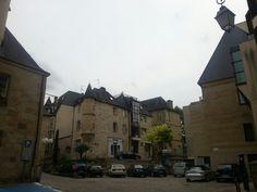 Place de Brive-la-Gaillarde
