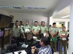 Entrenamiento CENCO, Avigilon Control Center, Chile Polytrade Chile, Avigilon en Chile
