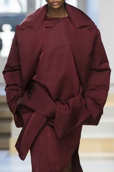 Jil Sander at Milan Fashion Week Fall 2017 - Details Runway Photos