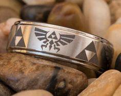 Top 30 Legend Of Zelda Merchandise From Etsy