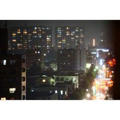 Instagram【n.j.sky】さんの写真をピンしています。 《おやすみなさい、goodnight #rain☔️ #Sadness#beautiful#greattimes #traveling #japanlife #enjoythemoment #amazing#view#vision#cool#sky#powerful #写真好きな人と繋がりたい #風景写真 #nightlight#ファインダー越しの私の世界 #写真撮ってる人と繋がりたい#光 #東京カメラ部 #snapshot #photography#雨#空#名古屋#weather#citylife#夜景#一眼レフ》