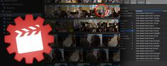 Adding Functionality with FCPX Hacks - Interview by Alex Gollner with Chris Hocking of L...