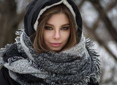 Veronica by Ilya Varivchenko on 500px