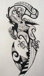 Tatuagens Tribais (49)                                                                                                                                                                                 Mais