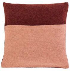 GL Prunus Rot B40xL40 cm Fussenegger David 23327796 kika.at Prunus, David, Shades, Throw Pillows, Bed, Home, Mattress, Textiles, Toss Pillows