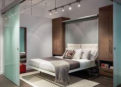 Ter um dormitório pequeno é geralmente um problema, principalmente pra guardar roupas, sapatos, acessórios, enxoval e muito mais, afinal a cama ocupa em torno de 70% do espaço.Por isso hoje trouxe pra vocês algumas dicas de camas embutidas que podem ficar embaixo ou até mesmo dentro dos armários. Sei que muita gente prefere quando a cama fica mais livre, mas nem sempre isso é possível, então por que não aproveitar...