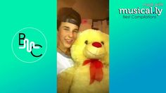 Hunter Rowland - The Best musical.ly Compilation 2016 [Complete] | @hunt...