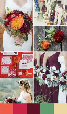 #fallwedding #weddinginspo #wedding