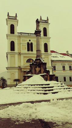 Banská Bystrica, I love this town