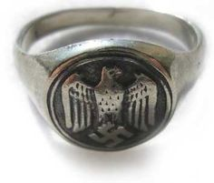 Nazi Party Ring