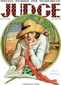 Judge 1925
