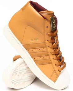 Pro Model Shell Game Lux Pack Sneakers by Adidas @ DrJays.com