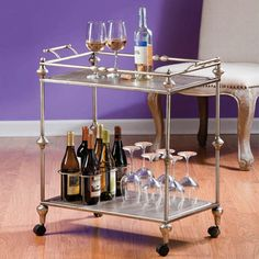 Shop Joss & Main for Bar Carts to match every style and budget. Enjoy Free…