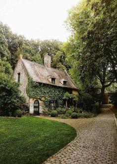 Dream Home.