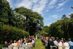 countryside outdoor ceremony | Image by Helen Abraham Photography