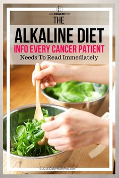 When someone is diagnosed with a life-changing or life-threatening condition, they instinctively know that they need to make changes to their diet.