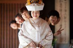 静岡県で和装結婚フォトのロケ撮影。三澤武彦と名古屋前撮りチームで担当。