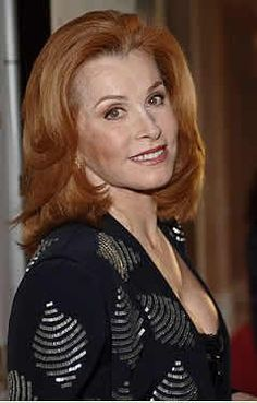 stefanie powers blog